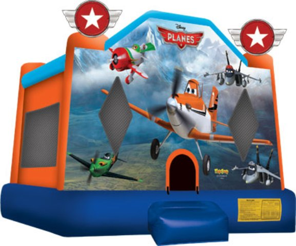 DISNEY PIXAR\'S AIR PLANES LICENSED JUMPER (Click for Details)