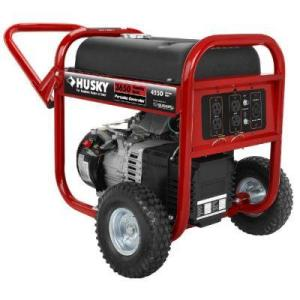 A MUST FOR PUBLIC PARKS RESERVATION ( PORTABLE GENERATORS )