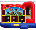 AWESOME PAW PATROL 5 IN 1 COMBO (wet or dry)