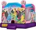 DISNEY PRINCESS II 4 IN 1 COMBO (wet or dry)