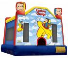 CURIOUS GEORGE LICENSED JUMPER (Click for Details)