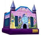 DISNEY PRINCESS CASTLE (Click for Details)