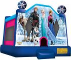 DISNEY'S FROZEN JUMPER