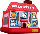 AWESOME HELLO KITTY 3D (XL) LICENSED JUMPER (Click for Details)