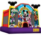 DISNEY'S MICKEY CLUB HOUSE JUMPER (Click for Details)