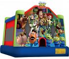 DISNEY'S TOY STORY 3 LICENSED JUMPER (Nueva Edicion)